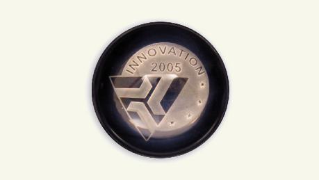 Innovation 2005